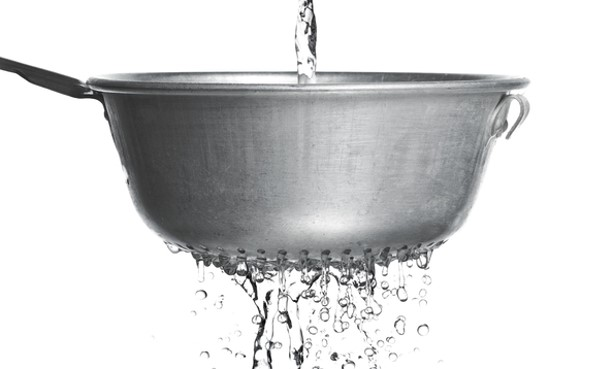How Watertight is your marketing?