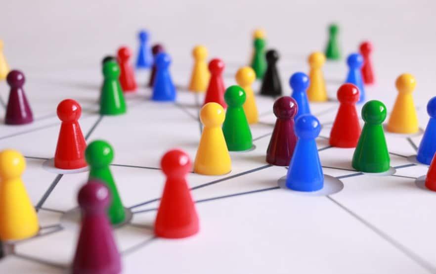 Closing the gap between sales and marketing
