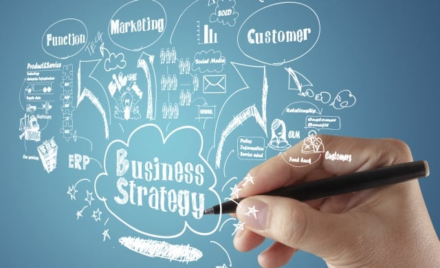 5 ways to approach business growth
